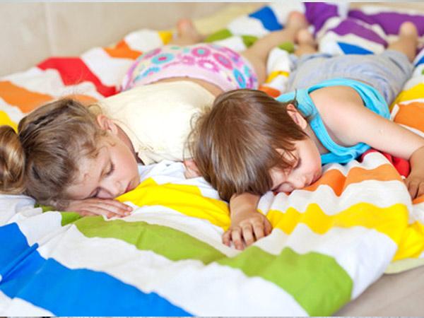 Super Pigiama Party organizzazione feste in pigiama per bambini - Gli  LT04